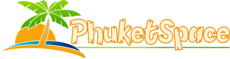 PhuketSpace.com – Apartments in Phuket logo